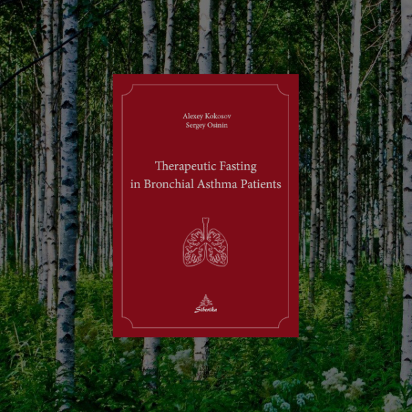 Therapeutic fasting in bronchial asthma patients